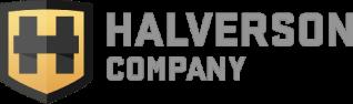 Halverson Company Logo