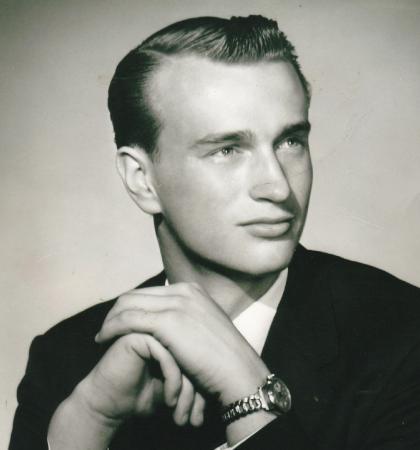 John L. Halverson