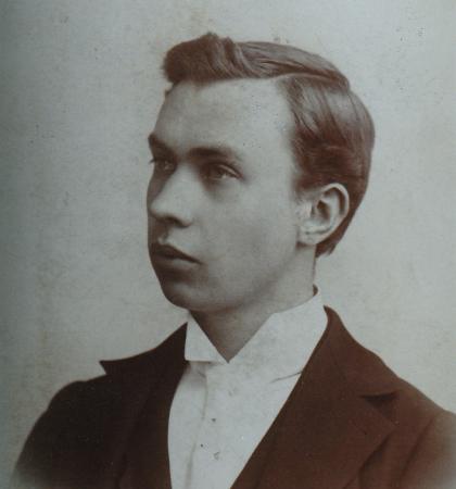 John E. Halverson