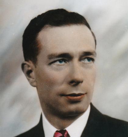 Lionel Halverson