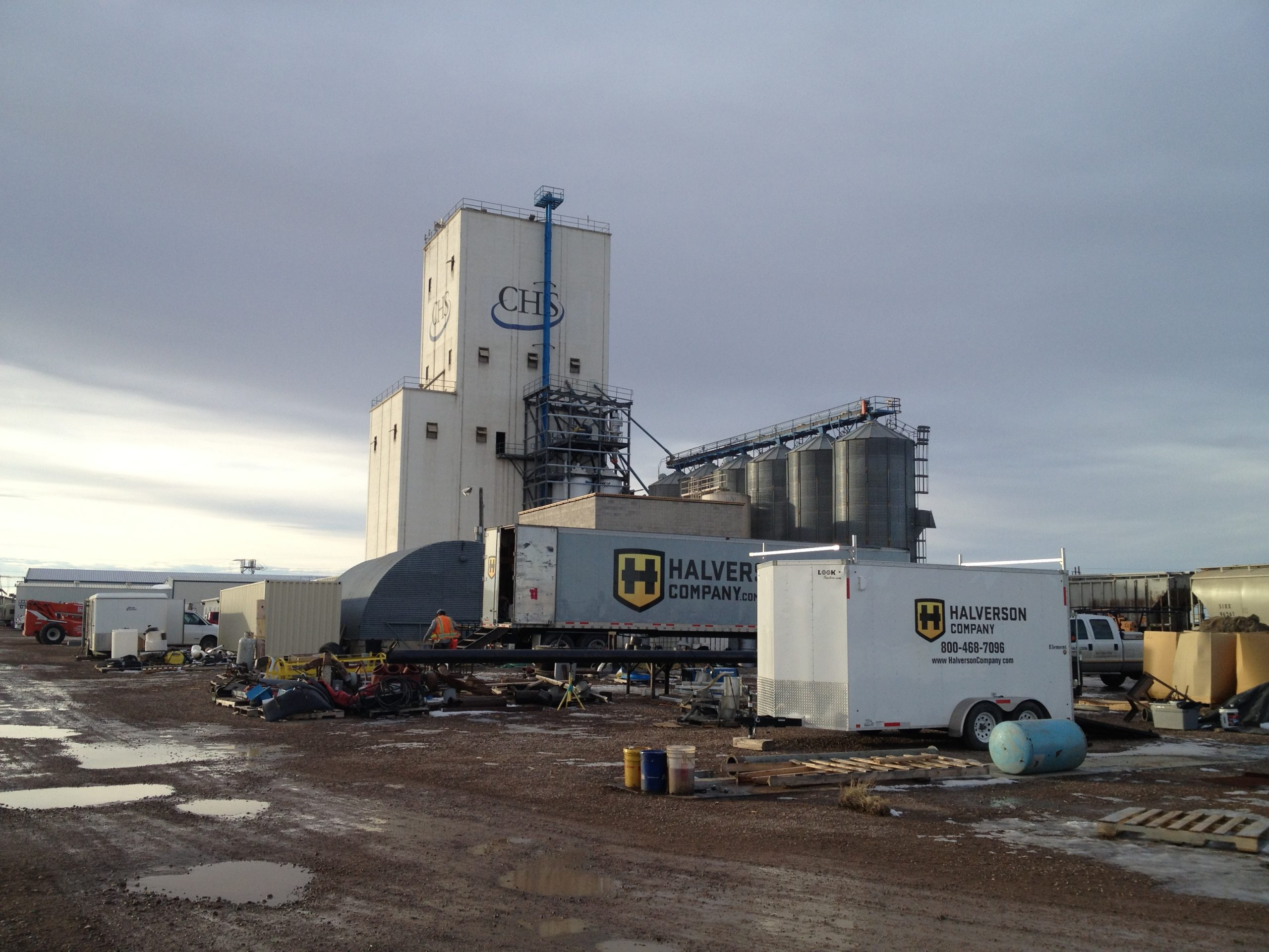 feed mill best practices