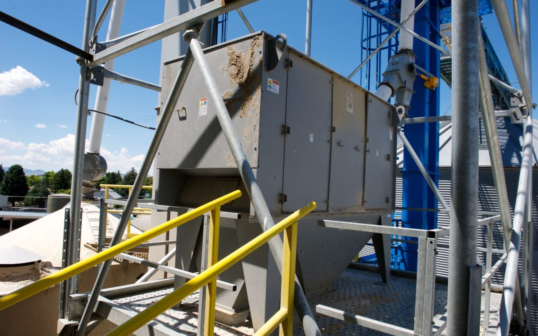 Conveyor Systems and Feed Contamination