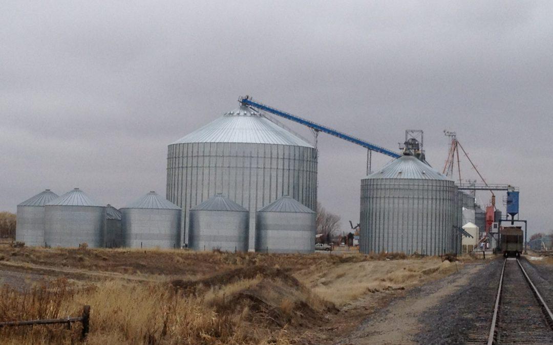 Preventing Grain Entrapment