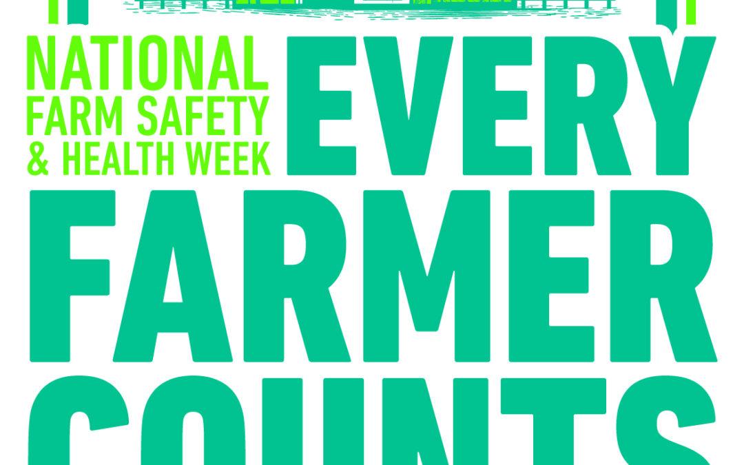 National Farm Safety & Health Week 2020