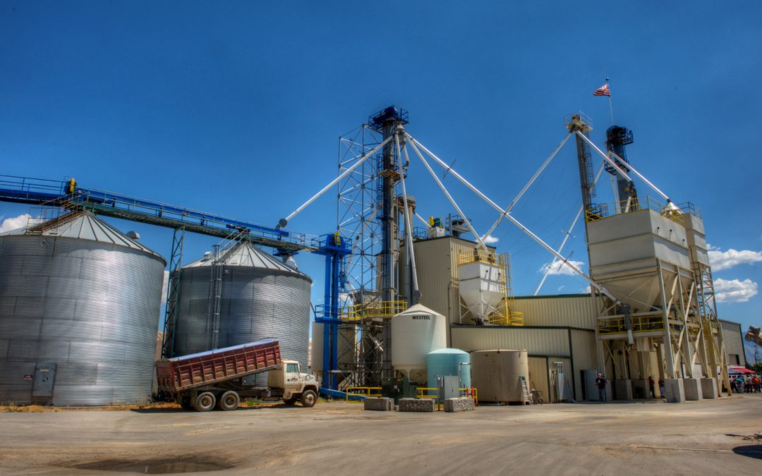 Design Tips for New Feed Mills